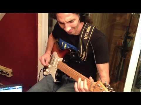 Meir Shitrit Band - Jaffa Nights online metal music video by MEIR SHITRIT