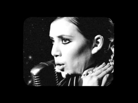 Lykke Li - I Follow Rivers (Live on the Moon)