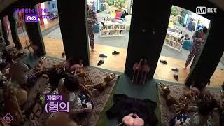 [VIETSUB] Wanna One Go - Season 2 ep 2 cut