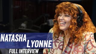 Natasha Lyonne - 'Ballmastrz: 9009', Living in Israel, Janis Joplin - Jim Norton & Sam Roberts