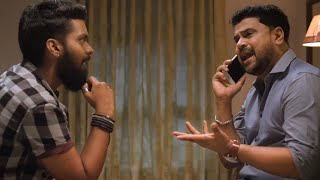 King Liar | Sathyanayanan's attempt to save anjali's friend | Mazhavil Manorama