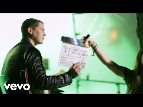 Cris Cab - Loves Me Not (Behind The Scenes)