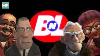 Who Created Buy N Large? | Pixar Theory: Discovering Disney