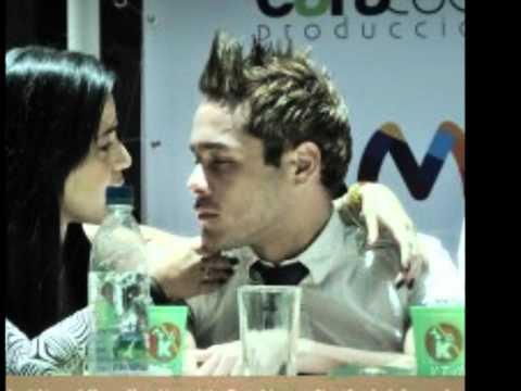 Entrenos - Sin Preguntar  (María Gabriela Rengifo y Juan Carlos Adrianza)