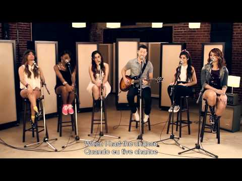 Baixar Bruno Mars - When I Was Your Man (Boyce Avenue Cover) - Legendado-português/inglês