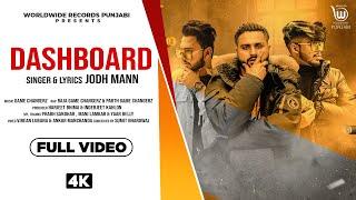 Dashboard – Jodh Mann