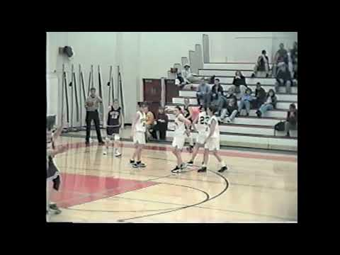 NCCS - Ticonderoga Girls C Final 3-3-98