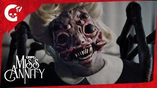 MISS ANNITY SEASON 1 SUPERCUT | Crypt TV Monster Universe | Short Film