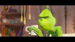 THE GRINCH | Official Trailer (HD)