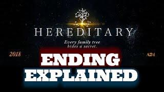 Hereditary EXPLAINED | 3C Films