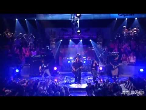 Baixar Seether Ft  Amy Lee   Broken Live @ Pepsi Smash 2004 HD