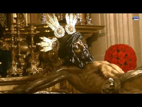 Besapiés del Cristo del Amor