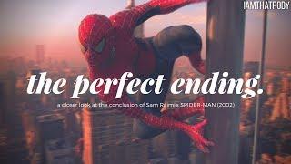 Sam Raimi's SPIDER-MAN (2002): The Perfect Ending - A Video Essay