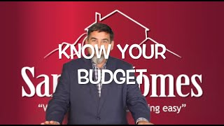 Tip 1 to prep to buy home