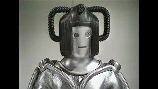 Doctor Who - Revenge of the Cybermen - 1975