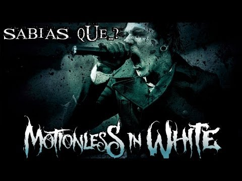 Baixar ¿Sabias Que...? - Motionless In White