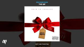 Rich Homie Quan - Skeletons [The Gif]