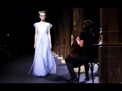 Vionnet | Spring Summer 2016 Full Fashion Show | Exclusive