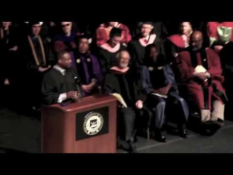 LeVar Burton - 2013 University of Michigan Commencement Address