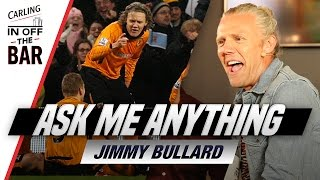What was Jimmy Bullard's greatest prank? | Ask Jimmy Anything!