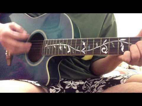 戴佩妮 - 怎樣 - 吉他
