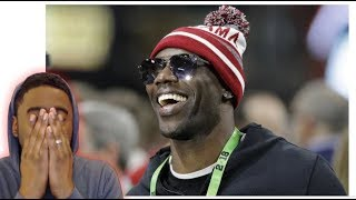 Terrell Owens Speaks out about Dez Bryant and Jason Garrett