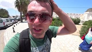 тунис остров джерба видео