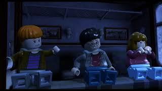 LEGO® Harry Potter™ Part 9; The Prisoner of Azkaban