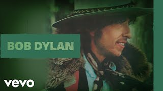 Bob Dylan - One More Cup of Coffee (Audio)
