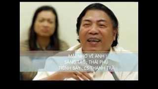 Kính tặng Anh Nguyễn Bá Thanh - Mãi nhớ về Anh