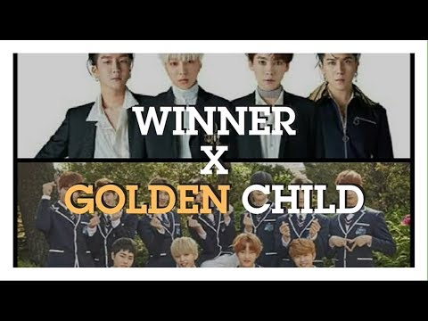 WINNER X GOLDEN CHILD Interaction 2018
