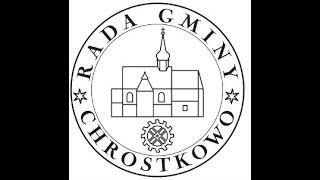 Obrady IV Sesji Rady Gminy Chrostkowo w dniu 04.02.2019r.