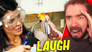 TAC GADGETS NEED TO BE STOPPED | Jacksepticeye's Funniest Home Videos