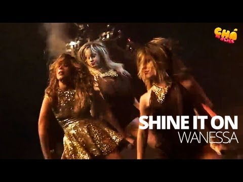 Baixar Wanessa - Shine It On (Ao Vivo) @ Chá da Alice 4 Anos - Vídeo Oficial - Pheeno TV