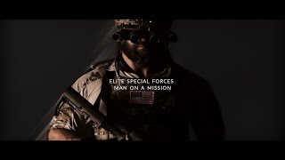 Elite Special Forces - Man on a Mission