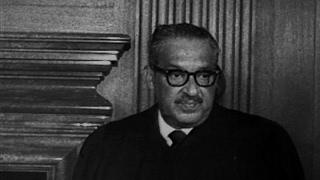 ThurgoodMarshallto the Supreme Court