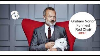 Graham Norton Funniest Red Chair (8)