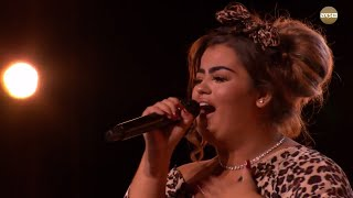 Scarlett Fights for Her Second Chance | The X Factor UK on AXS TV