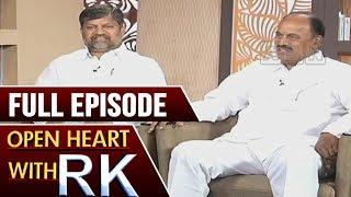 Open Heart With RK : TTDP Leaders L Ramana and Revuri Prak..
