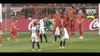 Video bóng đá  Antoine Griezmann Top những pha xử lý kỹ thuật của Griezmann HD