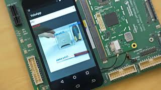 Artificial Intelligence and Neural Processing on Qualcomm® Snapdragon™ 820