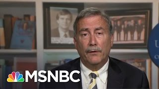 Are Republicans Prepping For Big Loss? | MTP Daily | MSNBC