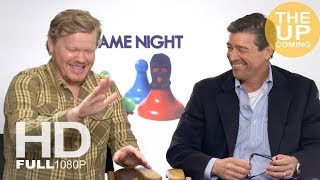 Kyle Chandler and Jesse Plemons – Game Night interview