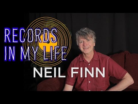 Neil Finn on Records In My Life (FEQ2016 interview)