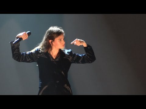 Christine and the Queens - IT @ Zénith de Nantes