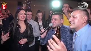Baja Mali Knindza - Milice kceri - (LIVE) - (Restoran Aleksandar 2019)