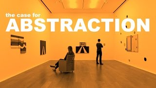 The Case for Abstraction | The Art Assignment | PBS Digital Studios