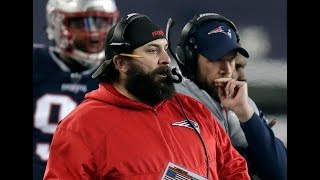 Matt Patricia explains what Brian Flores offers as a leader and coach