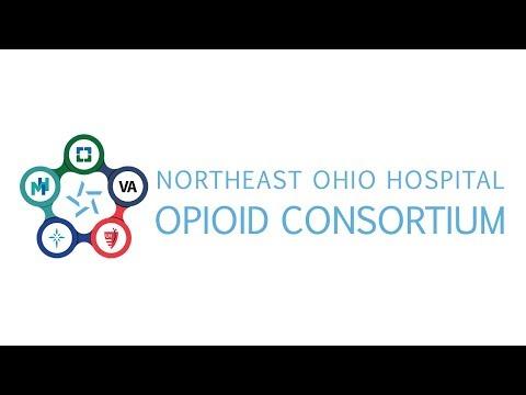 Northeast Ohio Hospital Opioid Consortium