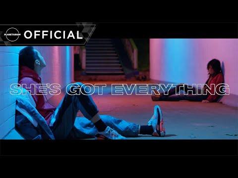 정진우(Jung Jinwoo) - She's got everything M/V